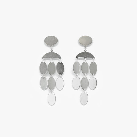 Tunique Courreges Earrings