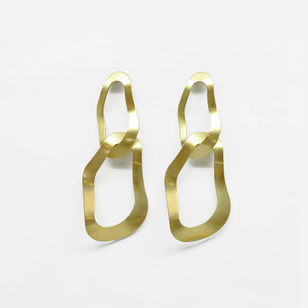 Tunique Paco Earrings