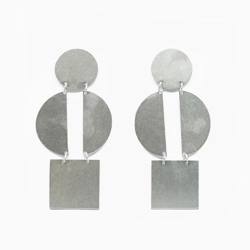 Tunique Dali Earrings