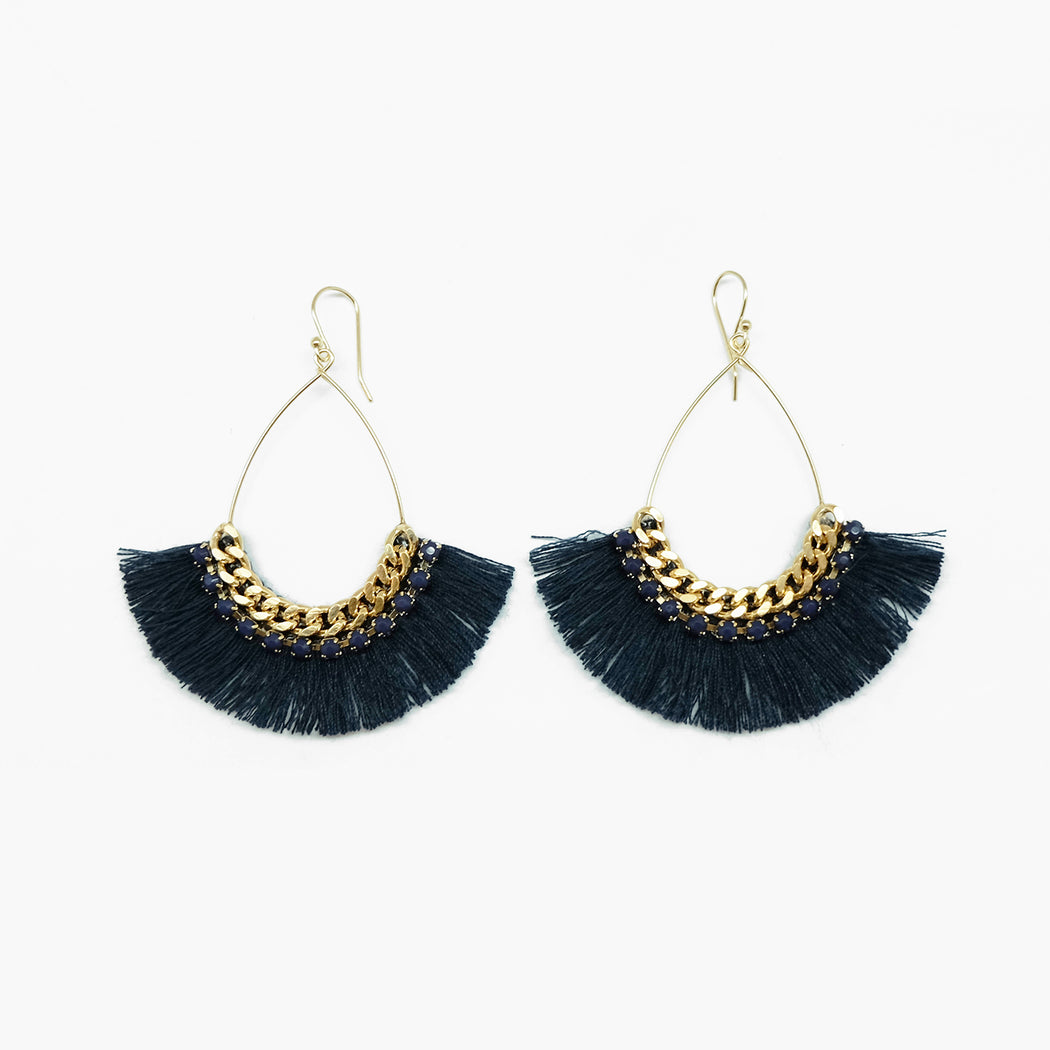Tunique Sector Earrings