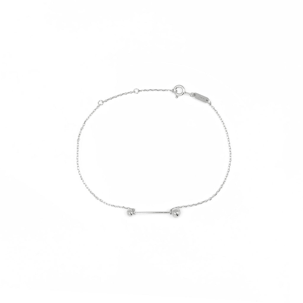 MAMETTE Walking Ball Bracelet