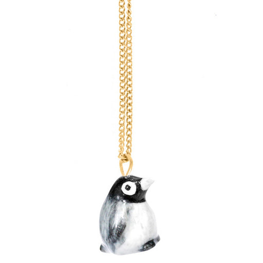 NACH BIJOUX Baby Penguin necklace