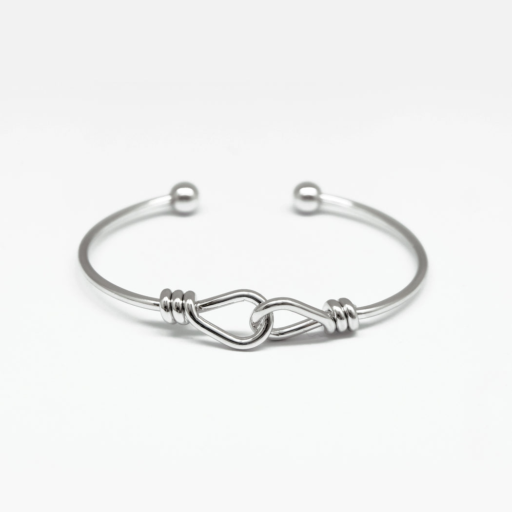 Tunique Knot Cuff
