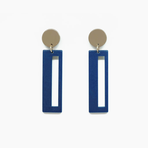Tunique Bauhaus Earrings