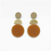 Tunique Montaigne Earrings