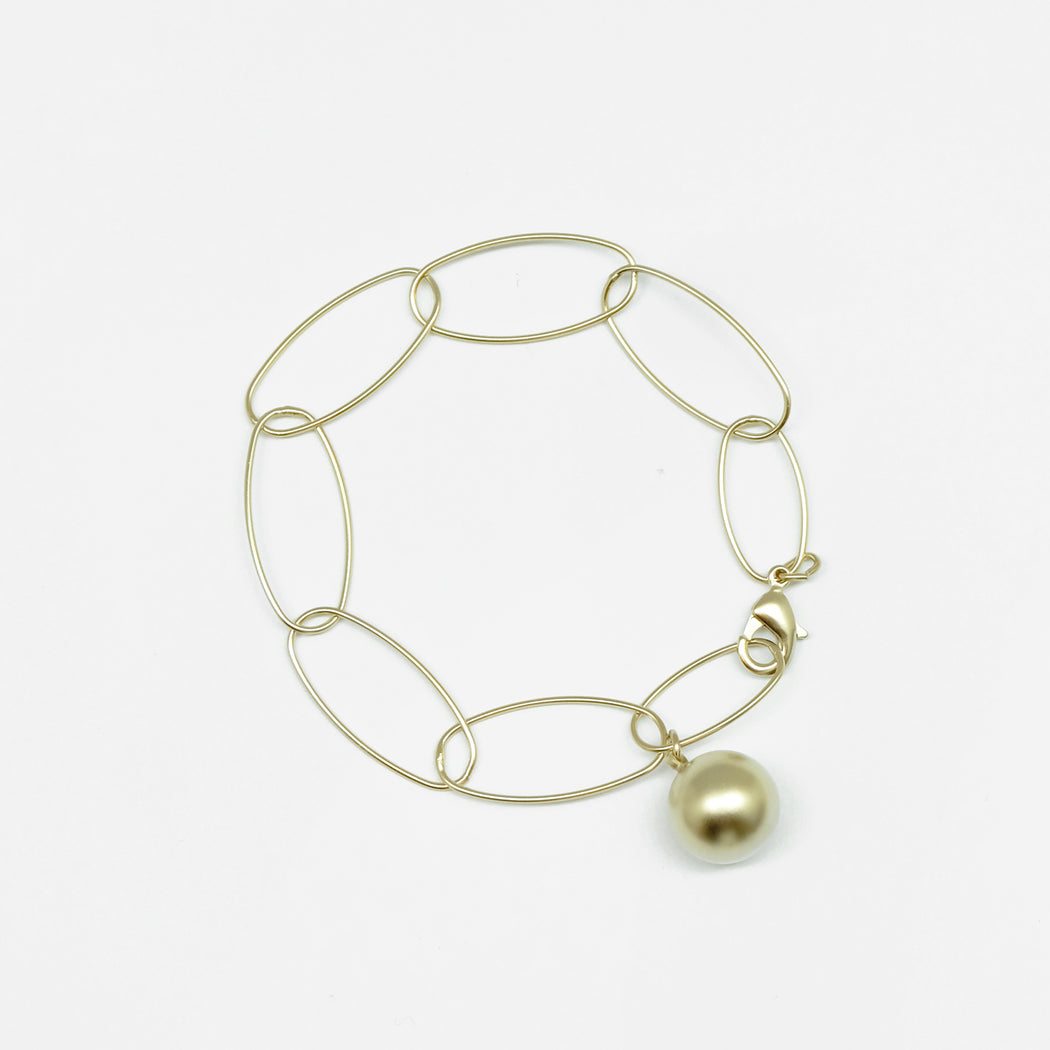 Tunique Links Bracelet