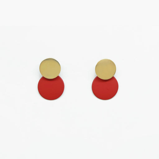 Tunique Dot-Dot Earrings