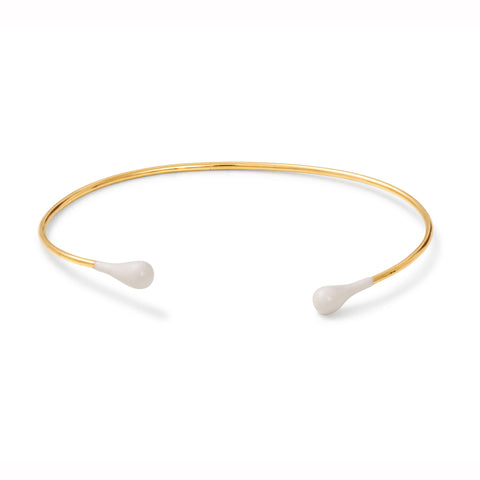 Tunique Paris BDM Studio Drop Bangle
