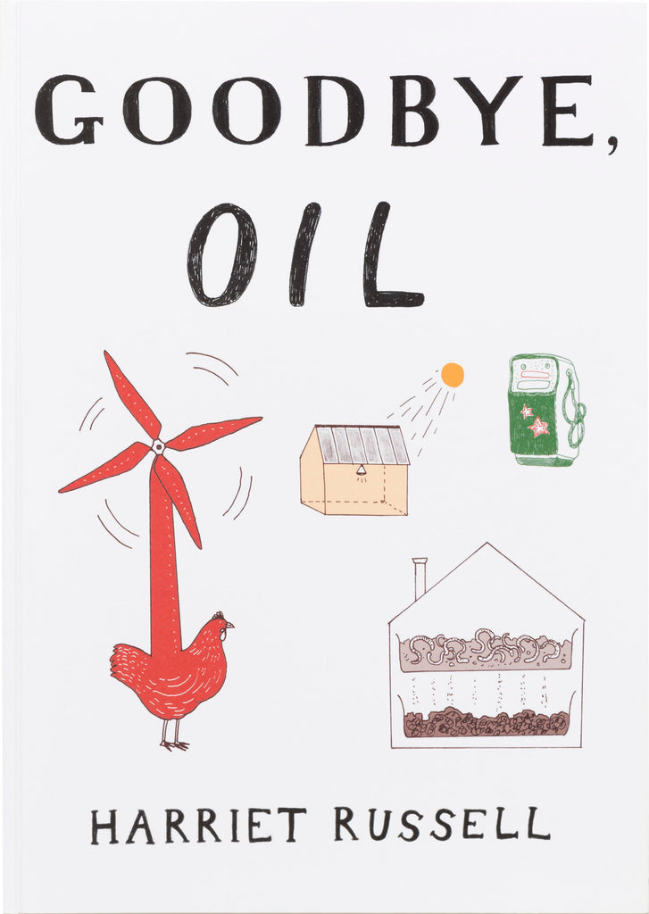 Goodbye, Oil