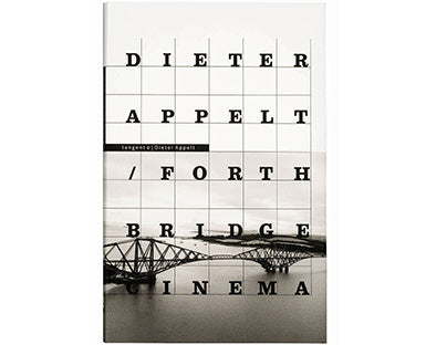 Dieter Appelt: Forth Bridge–Cinema: Metric Space