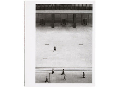 Mies van der Rohe: The Difficult Art of the Simple