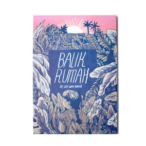 Balik Rumah | Designed by Lee Wan Xiang