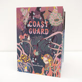 Coast Guard | Designed by Mightyellow