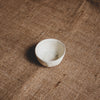 Tamba-yaki - White Powder Cup
