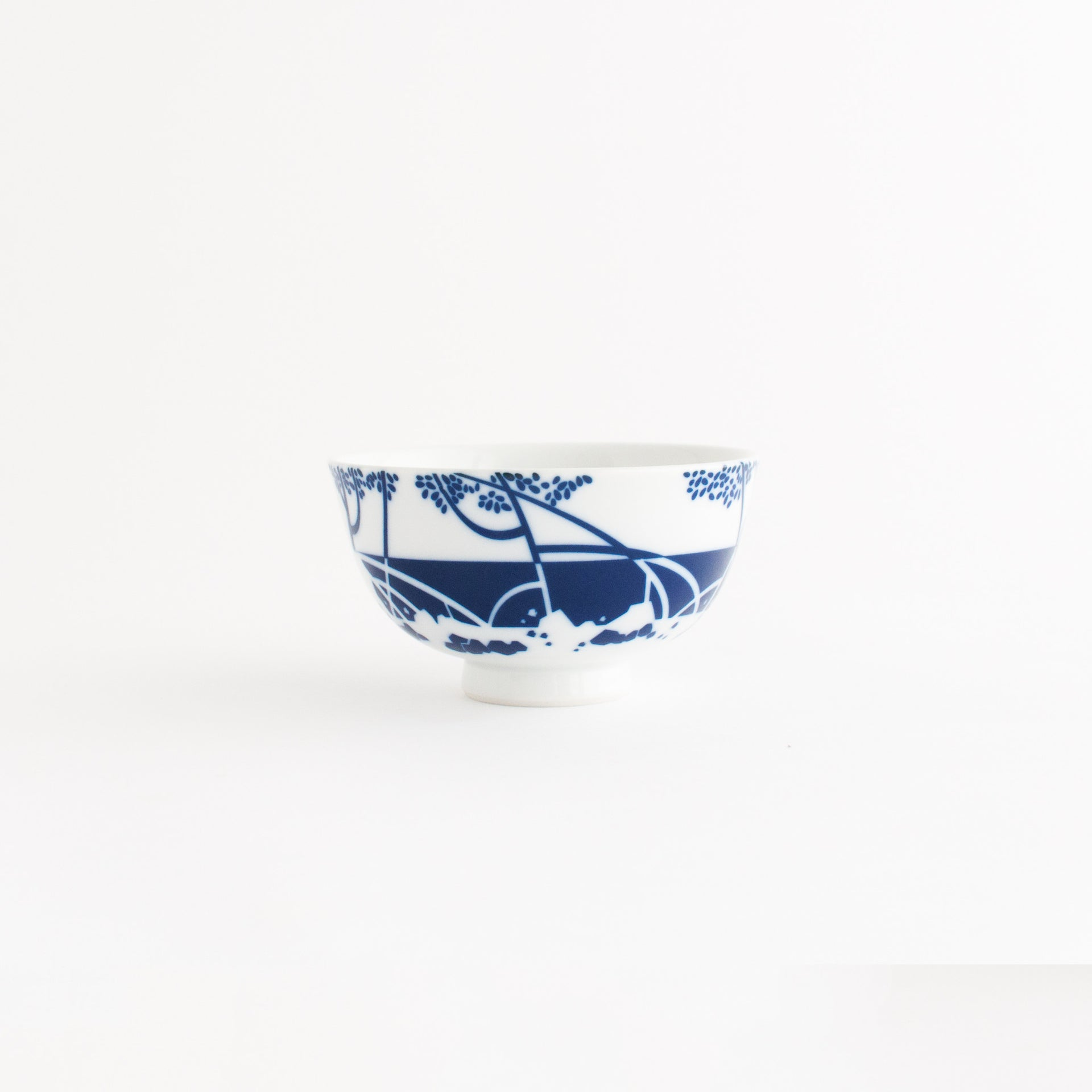 The Temasek Collection - Majesty Of Nature (Bowl)
