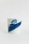 Temple Of Skate Porcelain Cup | Art Goods by Supermama