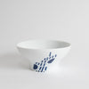 Supermama and TOUCH SpecialCrafts <br> Rice Bowl (White) </br>