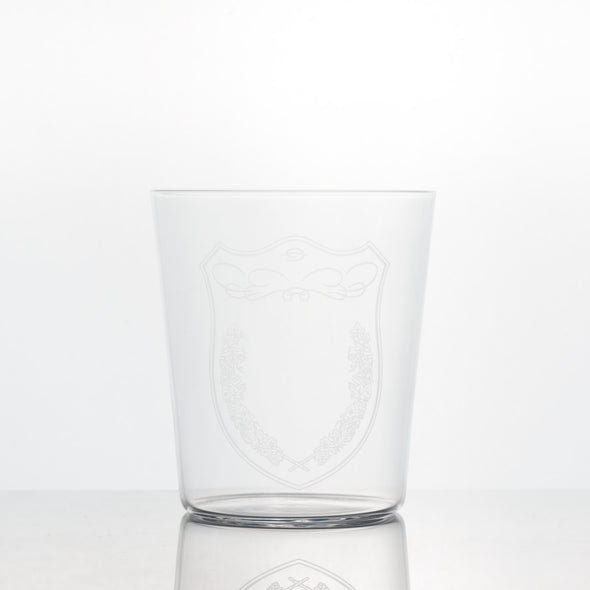 Aspects <br> For The Win Glass Cup </br>