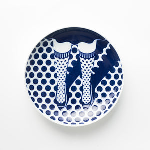 Him & Her - Her <br> (15cm Porcelain Piece) </br>