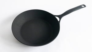 Cast Iron Skillet Pan