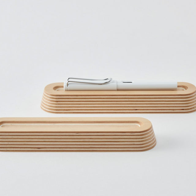 PLYWOOD laboratory - Pen Tray/ Bank