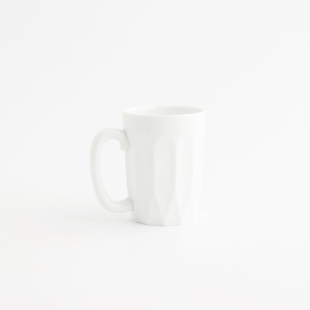 The Porcelain Kopi Glass