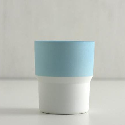 Arita 1616 S&B Mug - Light Blue