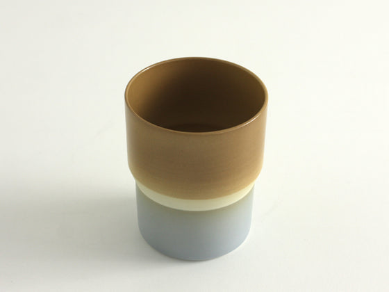 <br>1616 Arita</br> S&B Mug - Brown