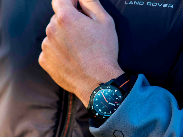 Land Rover Holton Professional