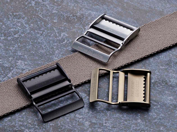 NATO Webbing Strap and buckle