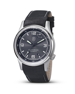 TYNEHAM: 305-D05-L15 Limited Edition