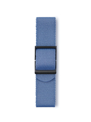 STR-N14: Denim Blue Webbing Strap