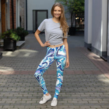 Laden Sie das Bild in den Galerie-Viewer, Leggings