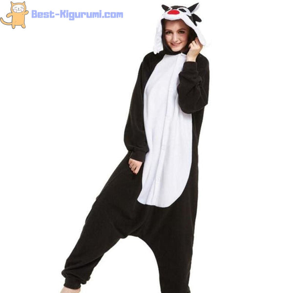 Animal Onesies for Adults | Kigurumi Adult Onesie Pajamas-bestkigurumi