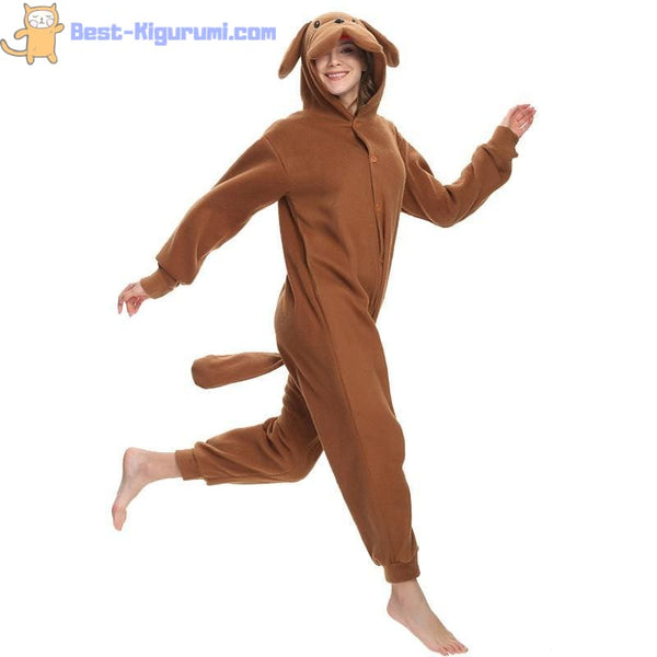 Dog Onesie Pajamas for Adults | Kigurumis for Men & Women -Best Kigurumi