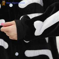 Skeleton Kigurumi for Women & Men | Adult Onesie Pajamas -Best Kigurumi