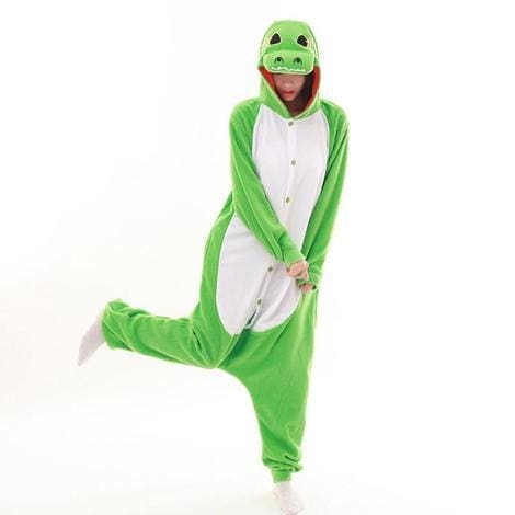 dinosaur kigu onesies for men