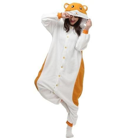 hamtaro onesies for men