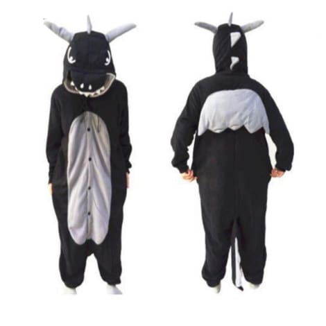 dragon onesies for men