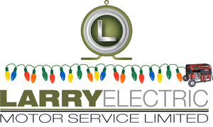 Larry Electric Motor Services LTD