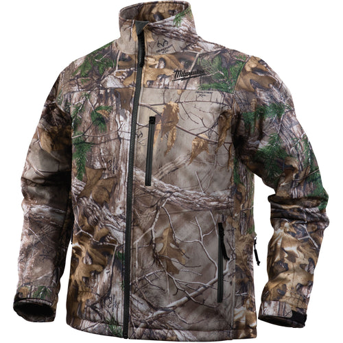 M12™ Heated Realtree AP™ Camo Jacket Kit
