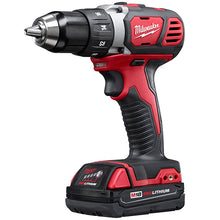 "Load image into Gallery viewer, 18v Compact 1/2"" Drill/Driver Kit"