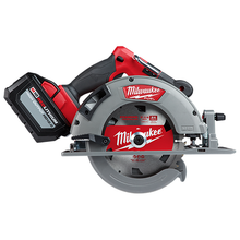 "Load image into Gallery viewer, M18 FUEL™ 7-1/4"" Circular Saw Kit"