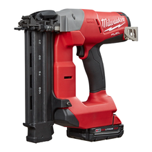 Load image into Gallery viewer, M18 FUEL™ 18ga. Brad Nailer Kit