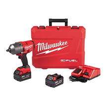 "Load image into Gallery viewer, M18 FUEL™ High Torque ½"" Impact Wrench w/ Friction Ring Kit"