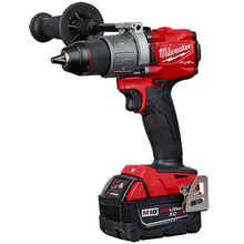 Load image into Gallery viewer, M18 FUEL 5 Power Tool Combo Kit