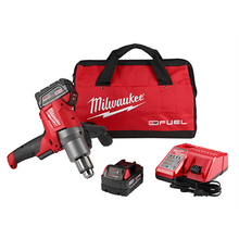 Load image into Gallery viewer, M18 FUEL™ Mud Mixer w/ 180° Handle Kit