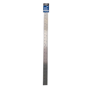 Stainless Steel Ruler 24""