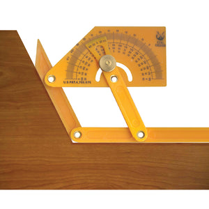 Multi Purpose Protractor