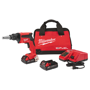 M18 FUEL™ Drywall Screw Gun Compact Kit